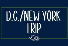 D.C./New York Trip