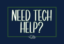 Need Tech Help