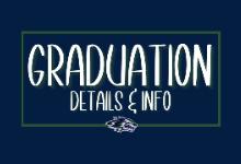 Graduation Details & Info