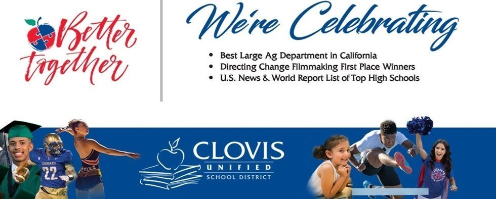 Clovis East Awards