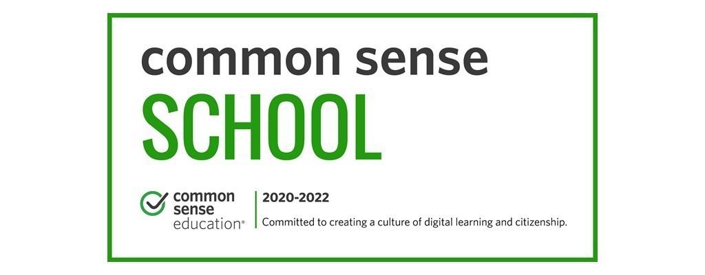 Common Sense School Recognition